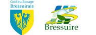 Golf de Bressuire – parcours 18 trous varié dans les Deux-Sèvres
